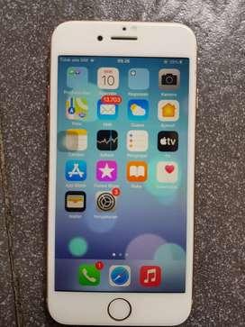 Iphone 8 memori 64GB