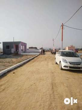 Make your own home in an open sky. Get  Plots  in Noida Extension.