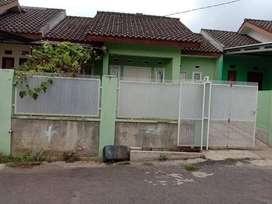 Jual MURAH Rumah di Baros Kota Sukabumi | 168 Anja