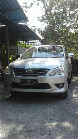 Innova 2011 bensin manual