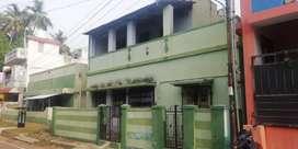Plot for sale in Kajapet New Street,Palakarai