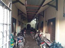 Kost 11 Kamar Depan Kampus Muhammadiyah Mataram