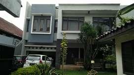 Dijual Rmh Mewah di Jl Melati, Ragunan, Pasar Minggu.Dkt TB Simatupang