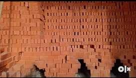 Orginal Clay Brick പുത്തൂർ കട്ട(11000)