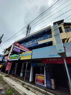 Office space for rent near kaimanam