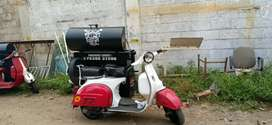 Scooter BBQ For sale