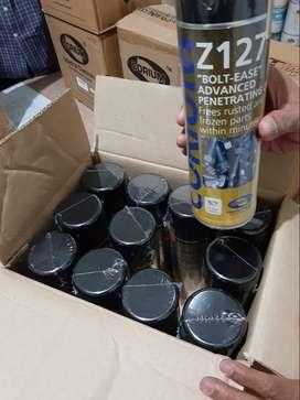 jual penetrating oil cairan penghancur karat merek corium Z127