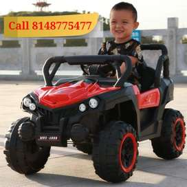 Battery Operated Kids Car Jeep