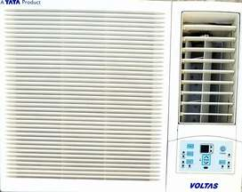 Voltas window AC 0.8 Tonnage