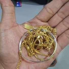 Jual beli emas semarang