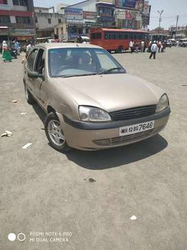 Urgent sale Ford ikon contact me