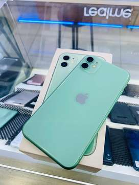 iPhone 11 64 Full original garansi panjang