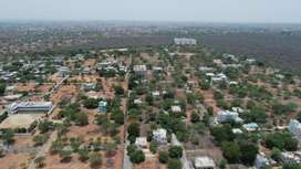 Ready to construction plot sale in BHONGIRI TOWN