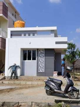 villas for sale near << sriperumbudur toll plaza