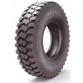Tires Ban ukuran 11.00R20 tipe GL909A