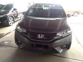 Honda Jazz S 1.5 AT 2016
