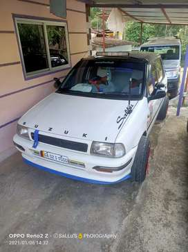 Want to sale my car urgent
