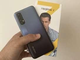 Realme 7 Tiptop condition