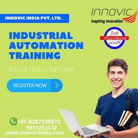 WHY IS INDUSTRIAL AUTOMATION IMPORTANT PLC, SCADA & HMI