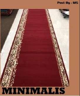 Sedia Karpet Masjid Ternyaman Tipe Minimalis