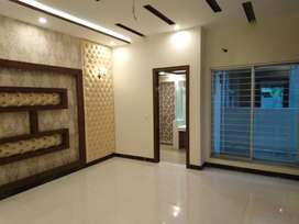 10 Marla Brand New 5 Bed Double Storey House Sector D Bahria Town