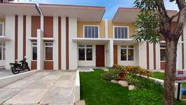 Rumah Minimalis Samping Toll Ir sutami tamalanrea makassar