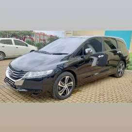 BU!! Honda Odyssey 2.4 AT 2011