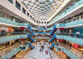VACANCY FOR SHOPPING MALL