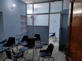 Office on rent available
