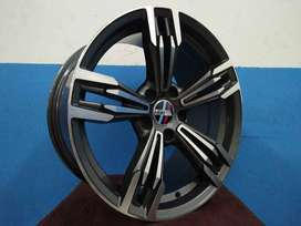 SALE Velg BMW M6 Ring.18X8/9 Hole.5X120 ET35 GMF