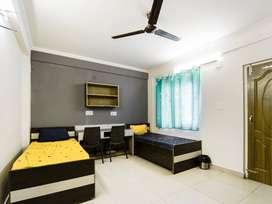 Stanza Living | Pattaya House | Twin Sharing
