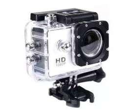 Kamera GoPro Fullset HD