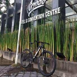 Sepeda Gunung / MTB merk TREK