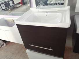 smart PVC bathroom vanity models Arana