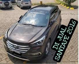 Hyundai SantaFE 2.2 Diesel Turbo CRDI VGT Limited Edition
