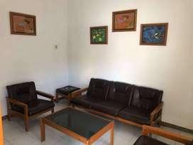 Rumah Dekat UGM UNY Yogyakarta