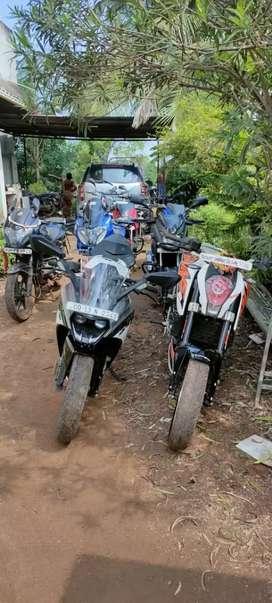 All bike sale..