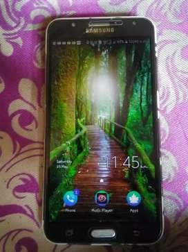 Samsung galexy j7