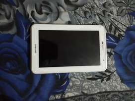 Samsung like new tablet