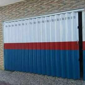 Folding gate awet dan murah