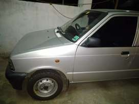 Car in very good condition car works petroleum and lpg