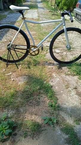 Jual cepat sepeda fixie