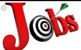 Jobs available