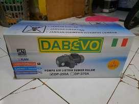 JET PUMP DABEVO