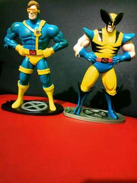 Syclops & wolverin
