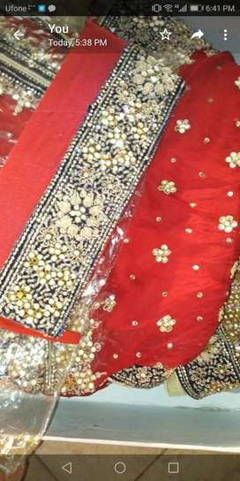 Bridal dress for sale mohsin & sons