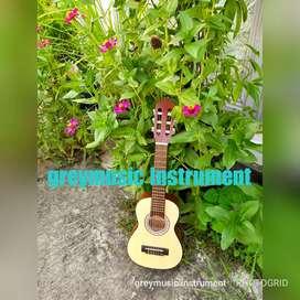 Gitar lele greymusic seri 3290