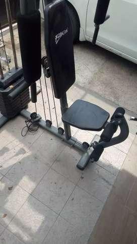 olahraga murah home gym tauwan satu sisis