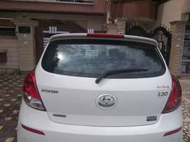I 20 Asta Diesel in very good condition 2nd owner