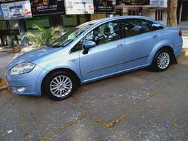 Fiat Linea Emotion Pk 1.4, 2010, Petrol
